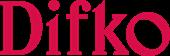 Difko Logo