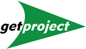 getProject Logo