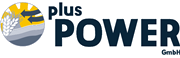 PlusPower Logo