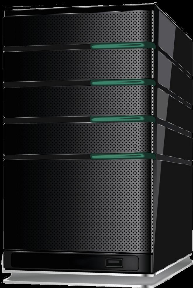 WISBroker Server