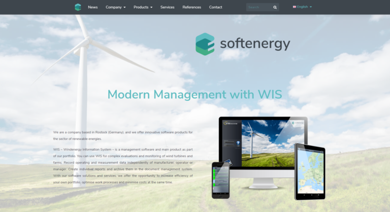 softenergy Corporate Design